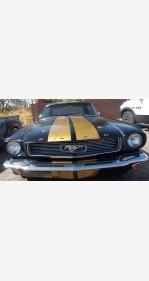 1966 Ford Mustang for sale 101352361