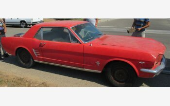 1966 Ford Mustang Coupe for sale 101354134