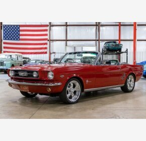 1966 Ford Mustang for sale 101357251