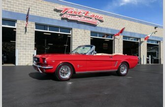 1966 Ford Mustang for sale 101358820