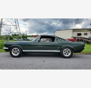 1966 Ford Mustang Fastback for sale 101359372