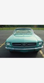 1966 Ford Mustang for sale 101360097