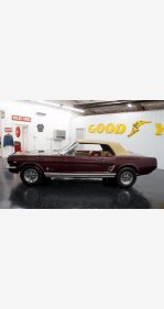 1966 Ford Mustang Convertible for sale 101363471