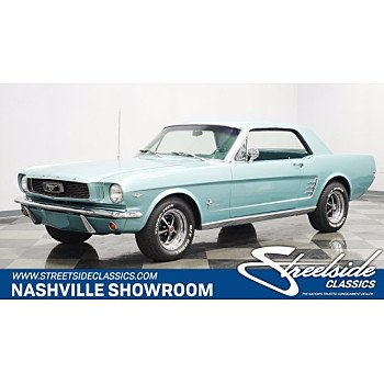 1966 Ford Mustang for sale 101363828