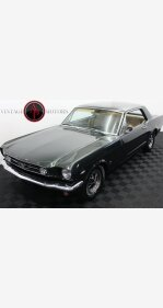1966 Ford Mustang for sale 101370049