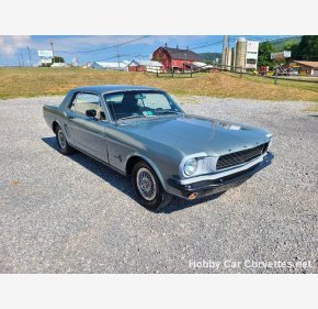 1966 Ford Mustang for sale 101371219