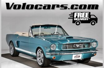 1966 Ford Mustang for sale 101372368