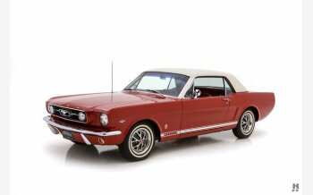 1966 Ford Mustang for sale 101373147