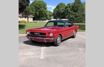1966 Ford Mustang for sale 101374818