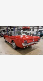 1966 Ford Mustang for sale 101374911