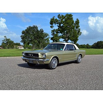 1966 Ford Mustang for sale 101375624