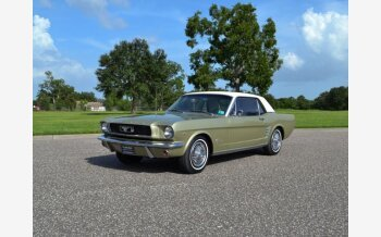 1966 Ford Mustang Coupe for sale 101375624