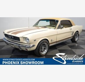 1966 Ford Mustang for sale 101376529