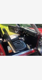 1966 Ford Mustang Fastback for sale 101380708