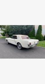 1966 Ford Mustang for sale 101380940