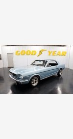 1966 Ford Mustang for sale 101382009
