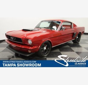 1966 Ford Mustang for sale 101383178