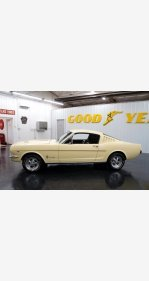 1966 Ford Mustang Fastback for sale 101383368