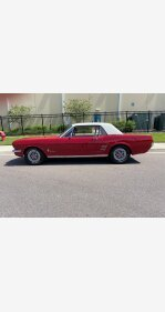 1966 Ford Mustang for sale 101383900