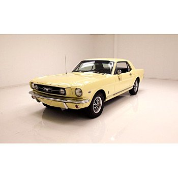 1966 Ford Mustang for sale 101385033