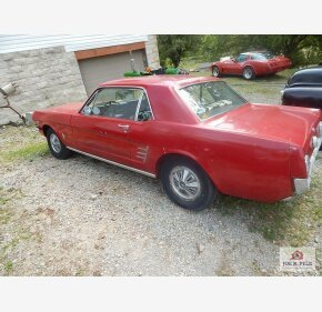 1966 Ford Mustang for sale 101385140
