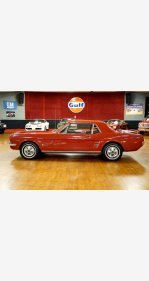 1966 Ford Mustang for sale 101385655