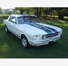 1966 Ford Mustang for sale 101386367