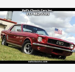 1966 Ford Mustang for sale 101387035