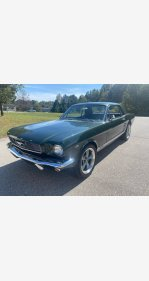 1966 Ford Mustang for sale 101389041