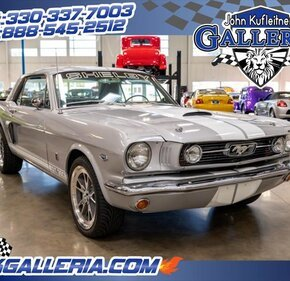 1966 Ford Mustang for sale 101389399