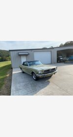 1966 Ford Mustang for sale 101390152