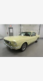 1966 Ford Mustang for sale 101391229