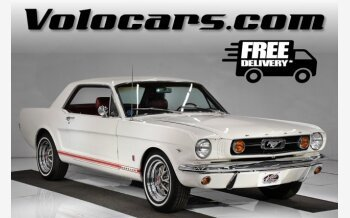 1966 Ford Mustang for sale 101391590