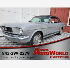 1966 Ford Mustang Coupe for sale 101393312