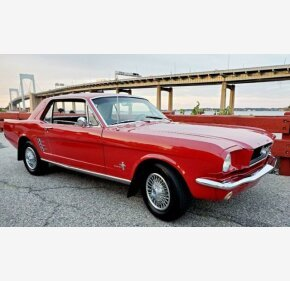 1966 Ford Mustang for sale 101393924