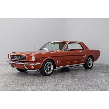 1966 Ford Mustang for sale 101394266