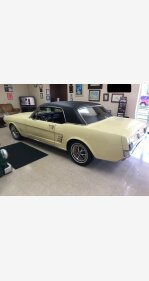 1966 Ford Mustang for sale 101395358