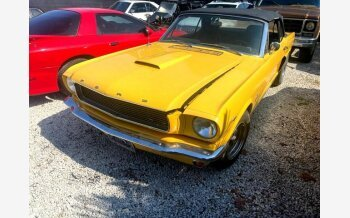 1966 Ford Mustang for sale 101396592