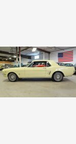 1966 Ford Mustang for sale 101399271