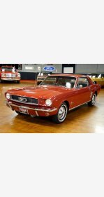 1966 Ford Mustang for sale 101401612