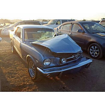 1966 Ford Mustang for sale 101403217