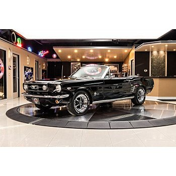 1966 Ford Mustang Convertible for sale 101404827
