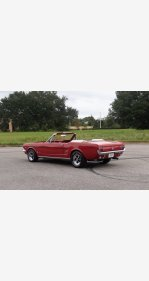 1966 Ford Mustang for sale 101406470