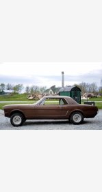 1966 Ford Mustang for sale 101406520