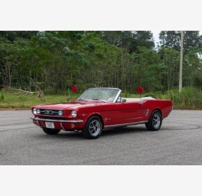 1966 Ford Mustang for sale 101406612