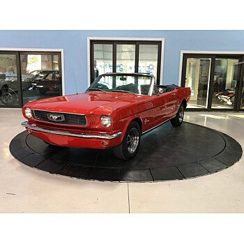 1966 Ford Mustang for sale 101408058