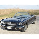 1966 Ford Mustang Convertible for sale 101410363