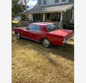 1966 Ford Mustang for sale 101416101