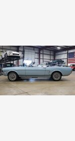 1966 Ford Mustang for sale 101416493