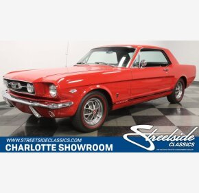 1966 Ford Mustang for sale 101417913